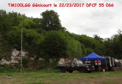 Génic 6736RS