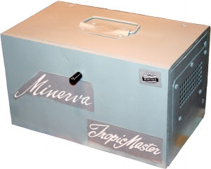 Alain Minerva 2